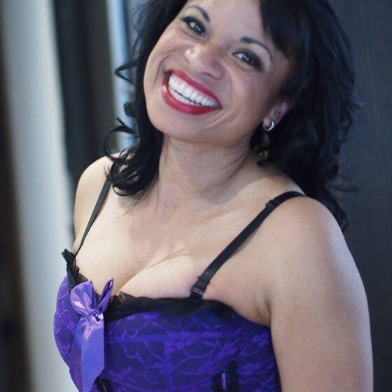 Vanessa De Freitas (Miss Vee)