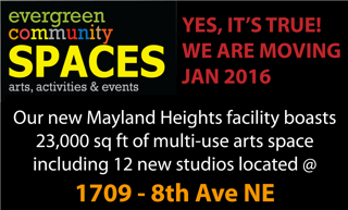 Did you know we are moving?