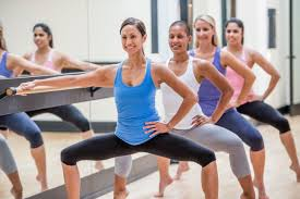 Pure Barre – Ballet Barre Fitness – Starts October 15th