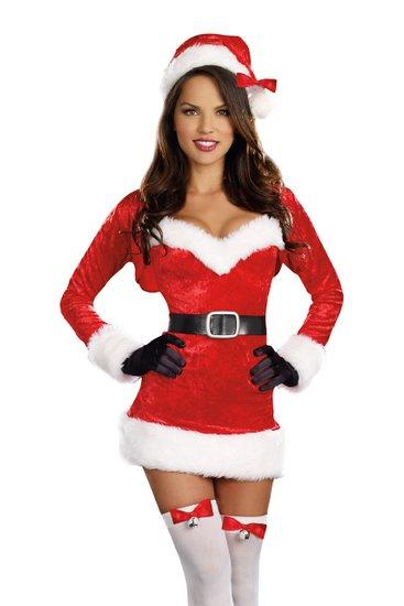 Santa Baby – Christmas Burlesque  Workshop!