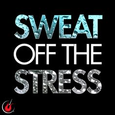 SWEAT OFF THE STRESS – DANCE PARTY – SATURDAY APRIL 2ND – $5.00 CLASSES!