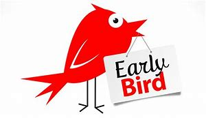 EARLYBIRD SPRING PRICING ON NOW!